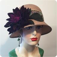 Cloche Hat C120