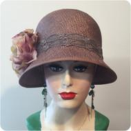 Cloche Hat C121