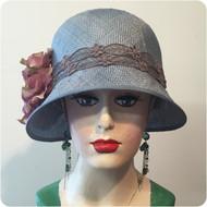 Cloche Hat C122