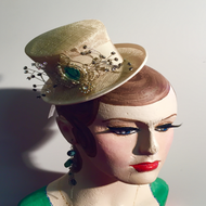 Mini Top Hat 001