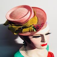 Mini Top Hat 005
