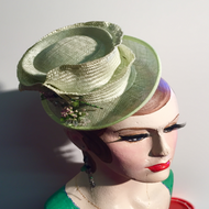 Mini Top Hat 006