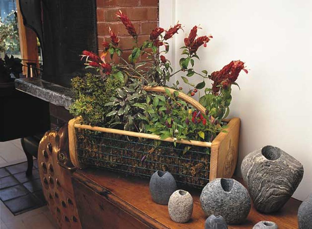 Garden Hod planter