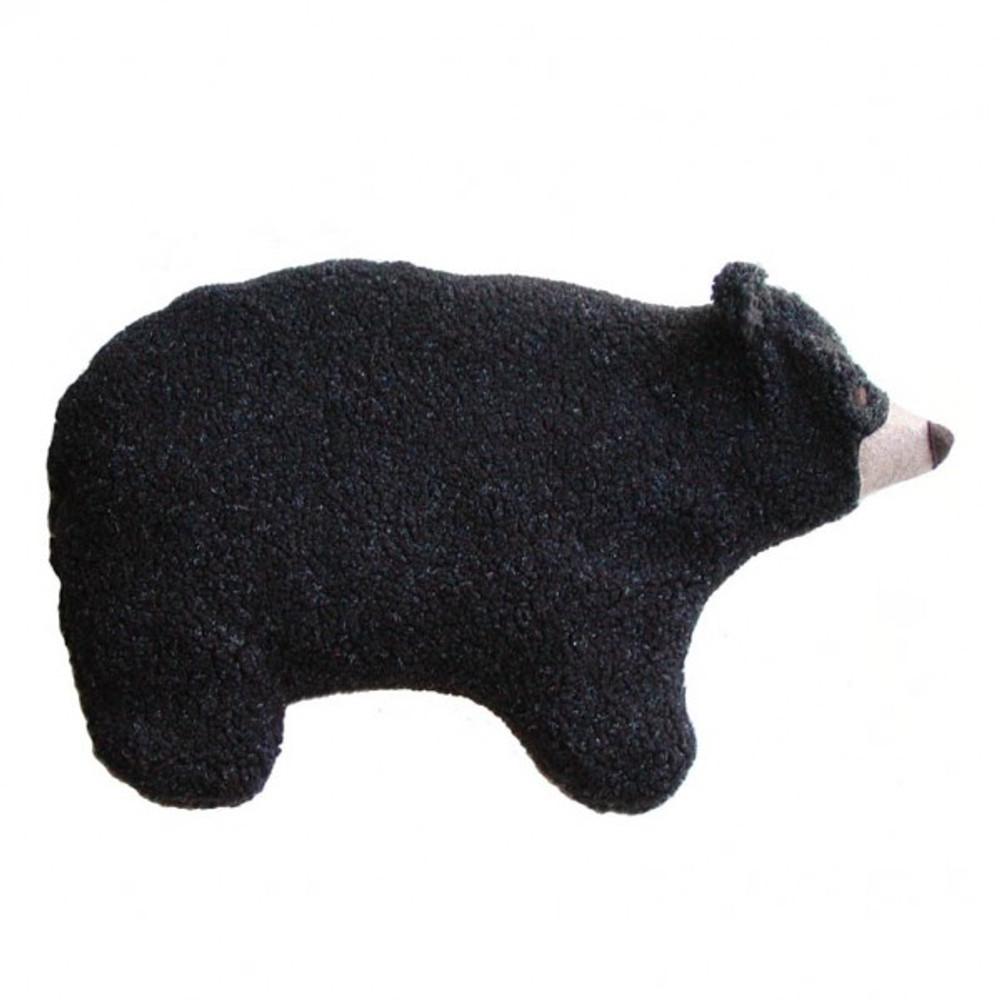Maine Warmers Microwave Heating Pad - Black Bear