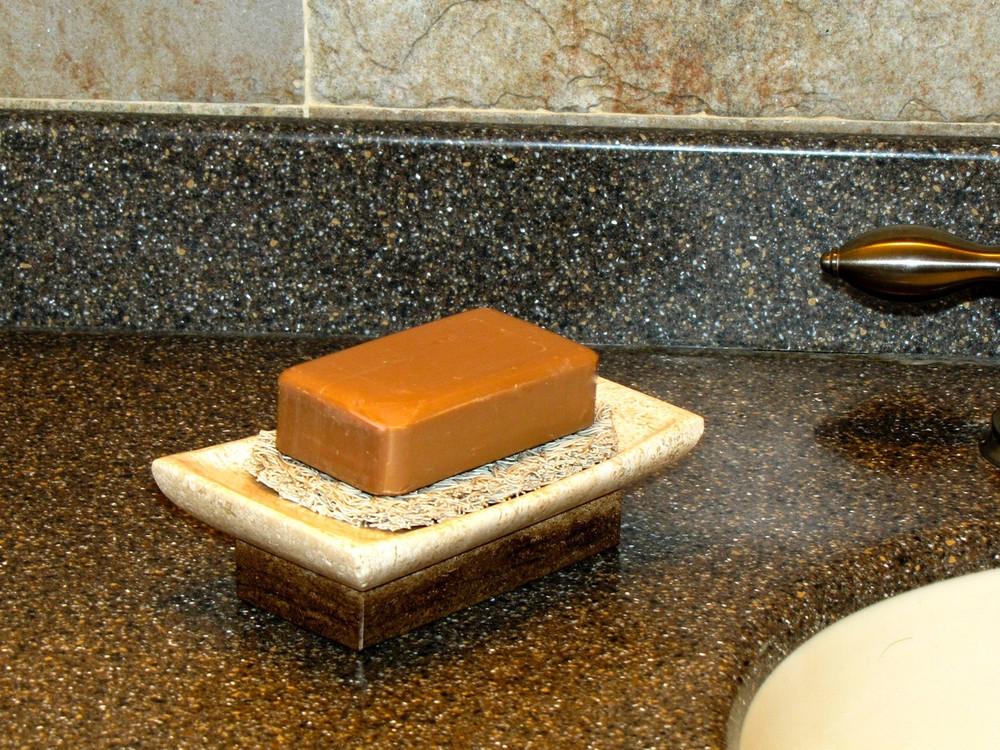 High & Dry Soap Lift