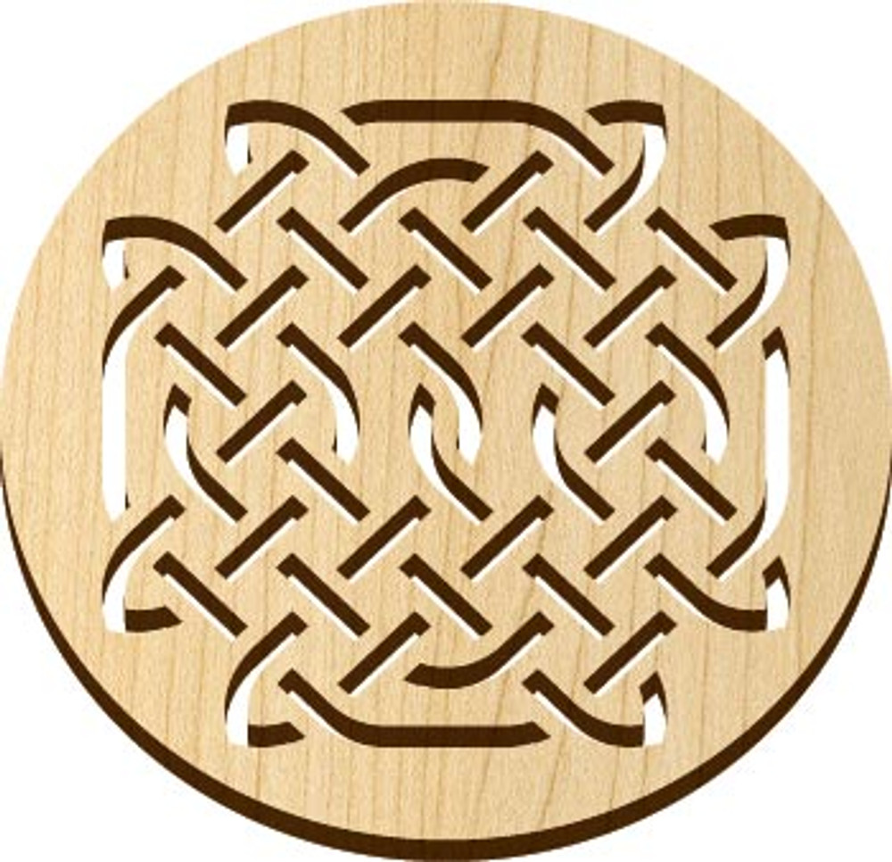 Solace Trivet Celtic