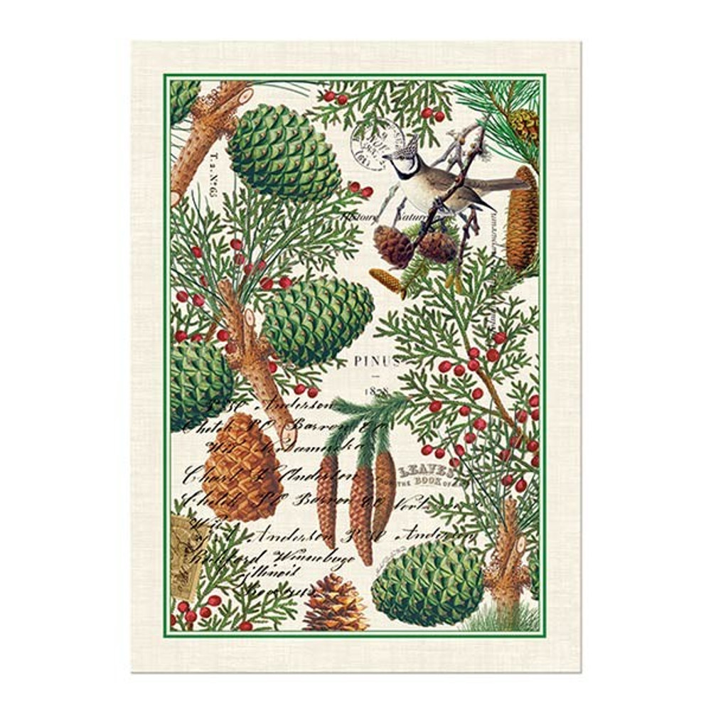 Spruce Kitchen Towel