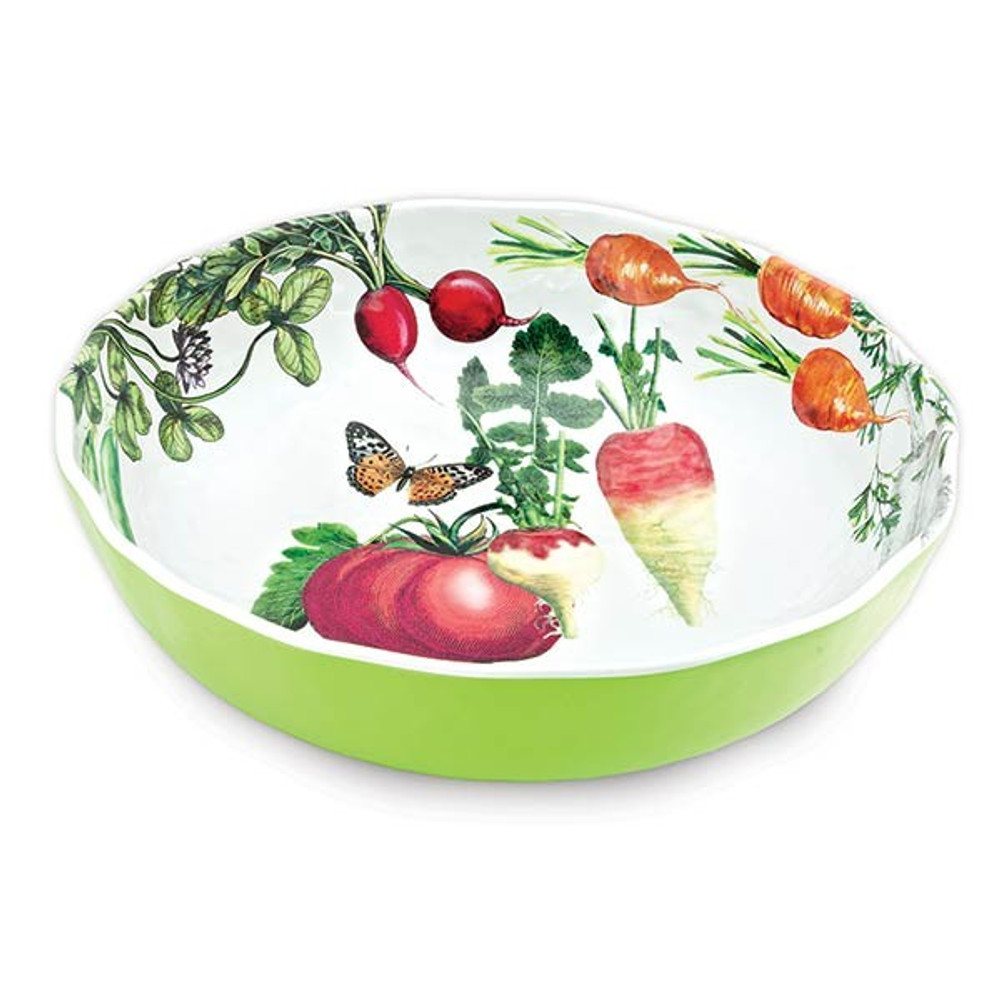 Vegetable Kingdom Serveware Bistro Bowl