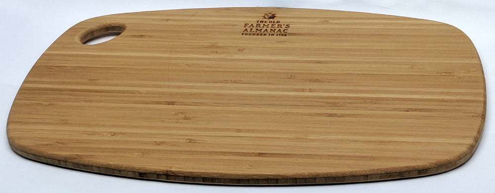 Almanac Cutting Board