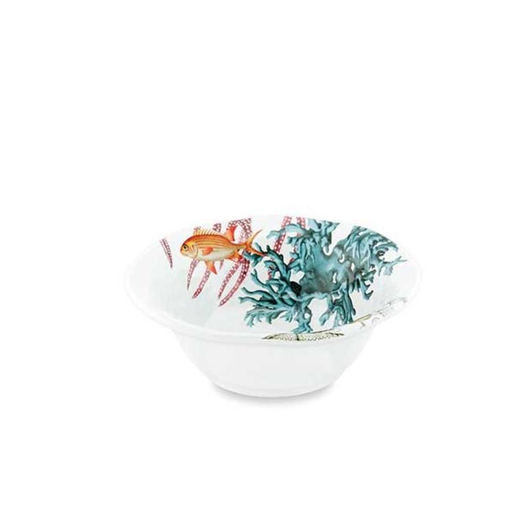 Serveware Medium Bowl - Sea Life
