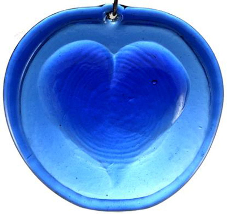 Heart Large Suncatcher