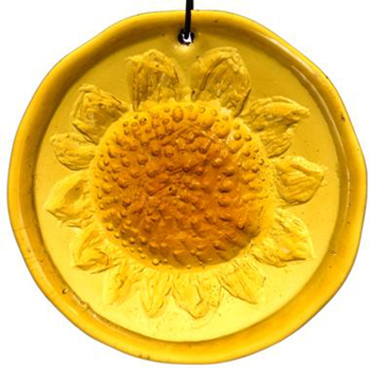 Sunflower Large Suncatcher