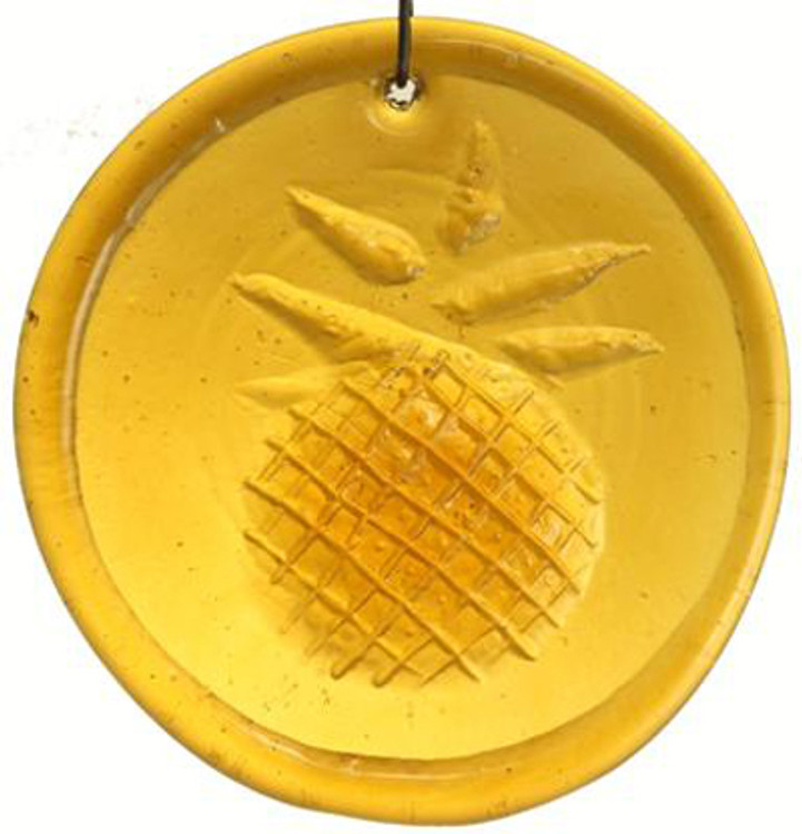 Pineapple Large Suncatcher