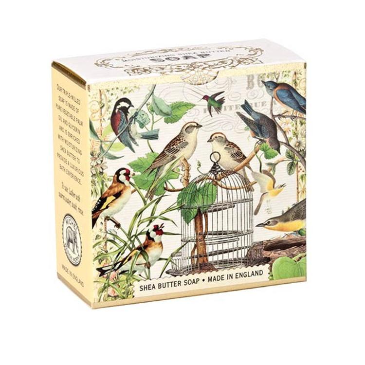 Songbirds A Little Soap