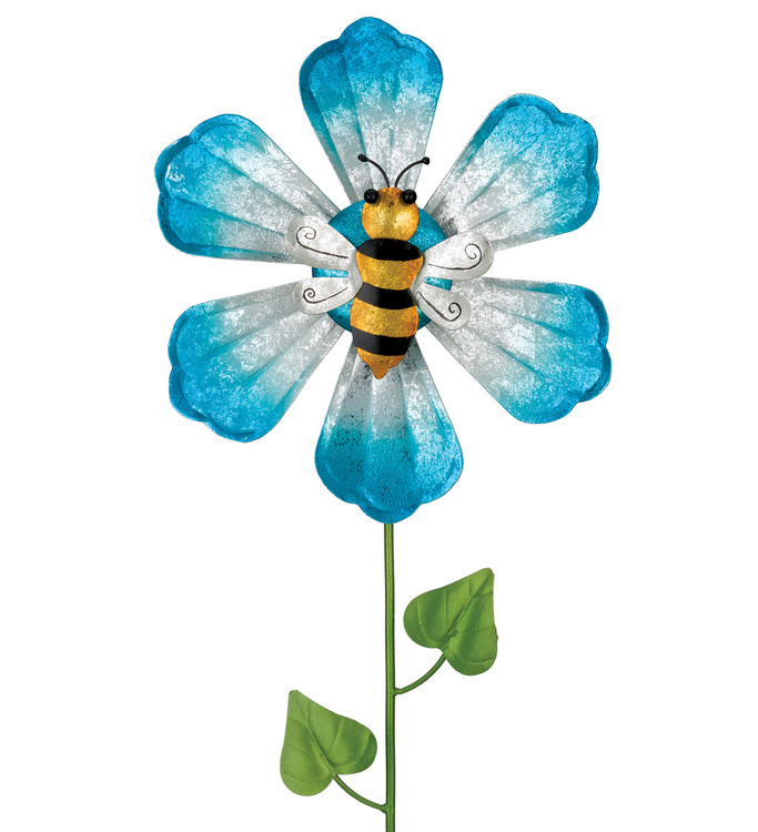 Flower Spinner - Bee