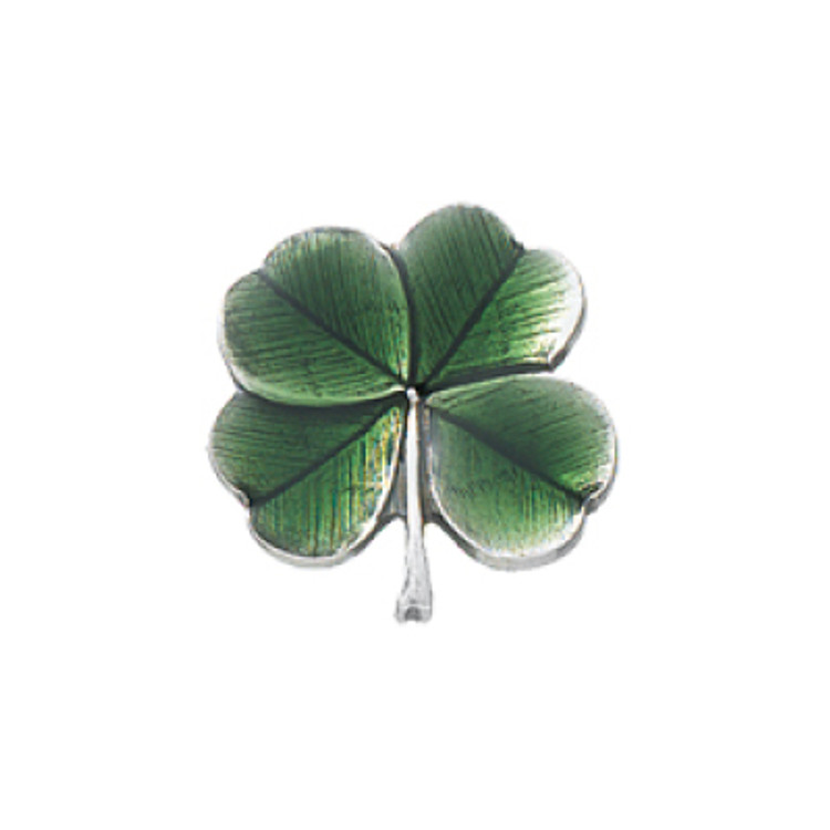 Clover Scatter Pin