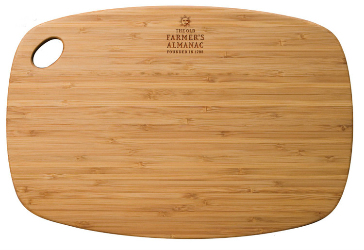 Almanac Cutting Board
