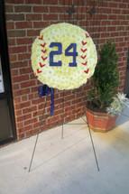 The Bloom Closet's Baseball Standing Spray