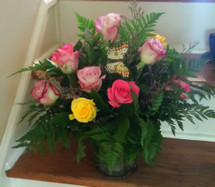 The Bloom Closet Multi Color Love