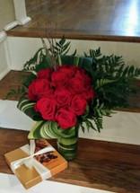 The Bloom Closet's Unique Dozen #valentinesday