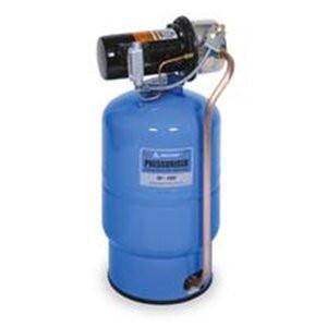 Amtrol RP-10HP Pressuriser 10 GPM