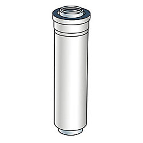 Rinnai 19.5 Inch Condensing Vent Pipe Extension