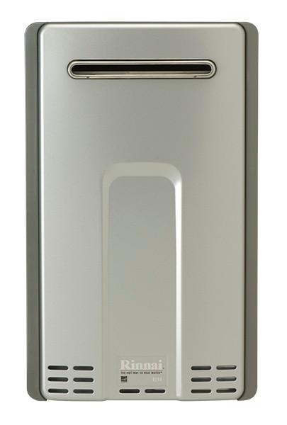 Rinnai RL94e Outdoor Tankless Water Heater