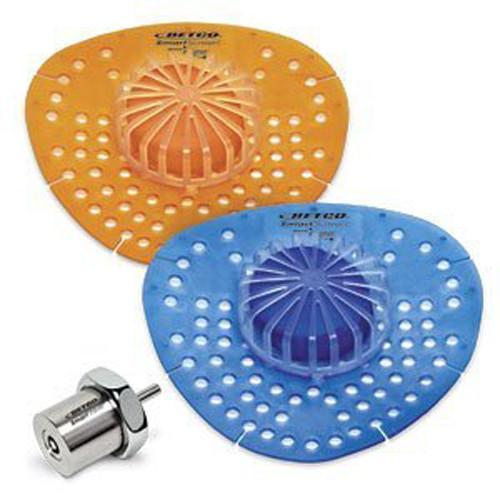 SmartVALVE Combo Pack Retrofit Waterless Urinal System