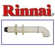 "Rinnai 223182 21"" Standard Horizontal Termination Vent Kit"