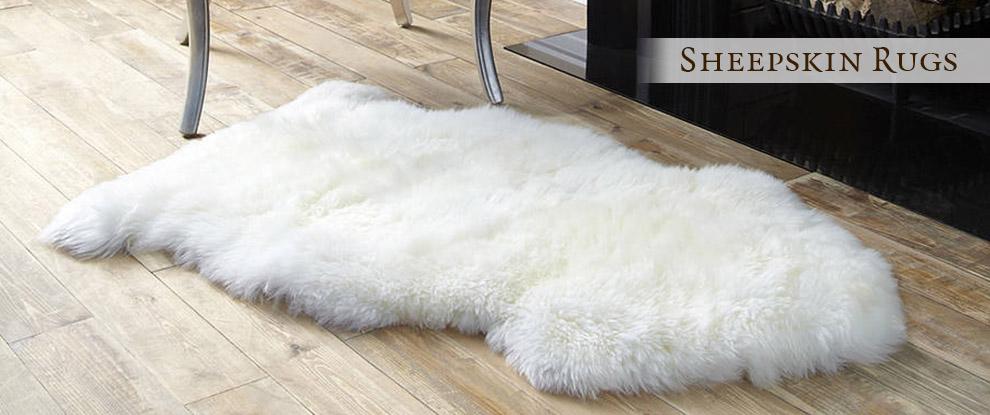 hhsheepjpg sheepskin rug