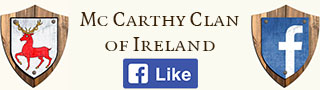 Mc Carthy Clan Of Ireland