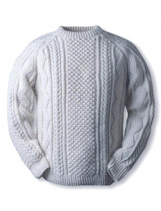 Ryan Clan Sweater