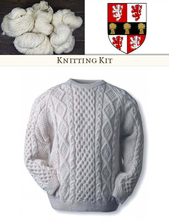 Murphy Knitting Kit