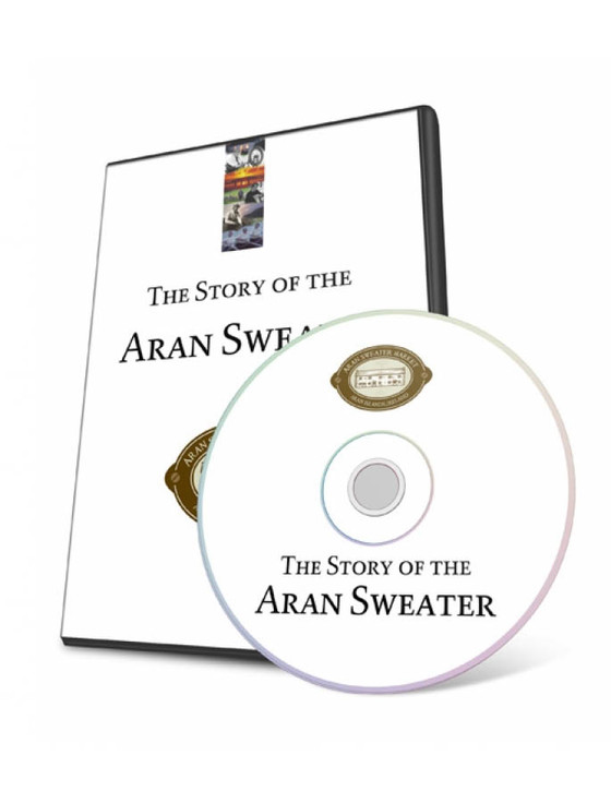 Story of the Aran Sweater - DVD