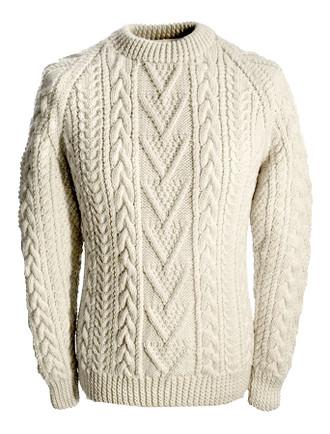 Byrne Clan Sweater