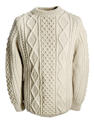 Collins Clan Sweater