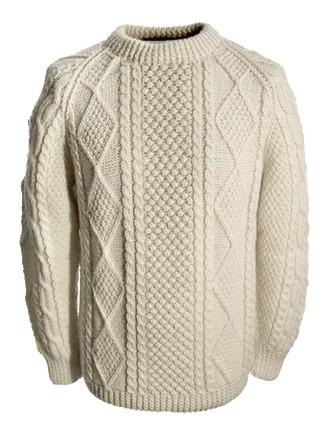 Coughlan Clan Sweater