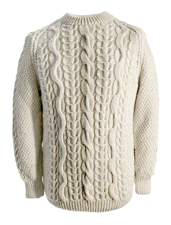 Cullen Clan Sweater