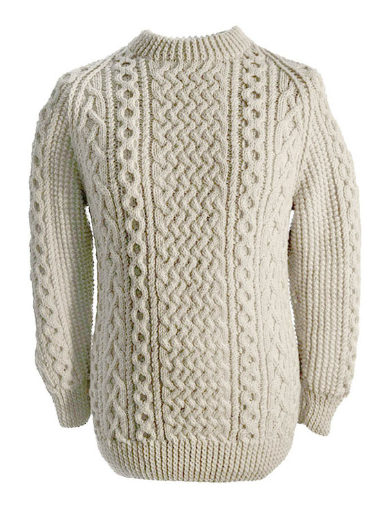 Doyle Clan Sweater