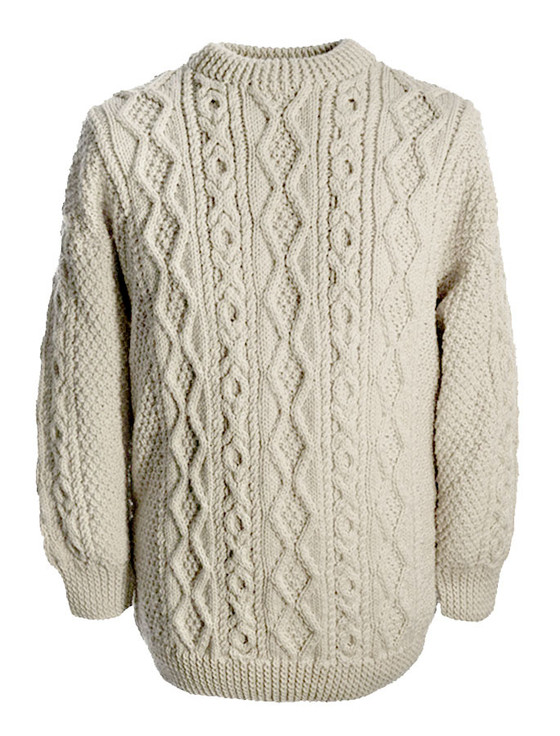 Fitzgerald Clan Sweater