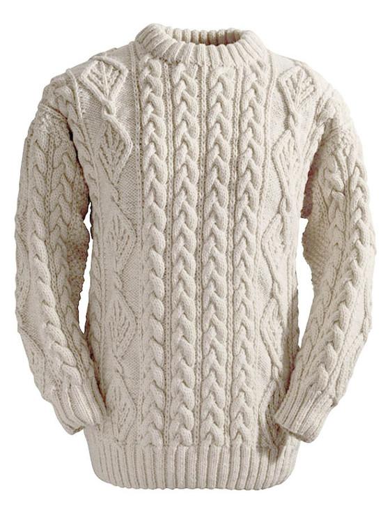 Flanagan Clan Sweater