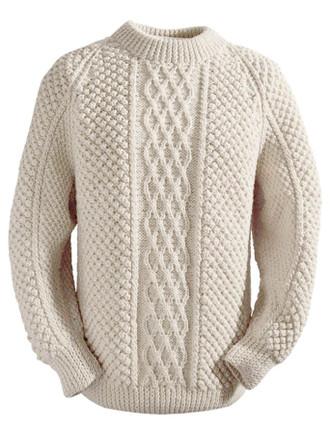 Gallagher Clan Sweater