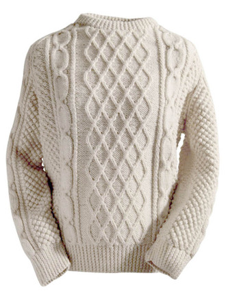Kenny Clan Sweater