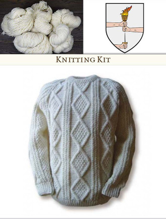 Smith Knitting Kit
