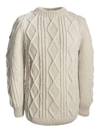 Smith Clan Sweater