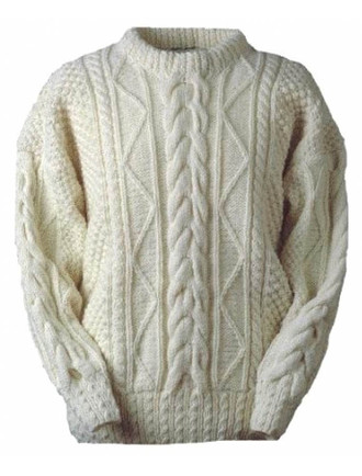 Gorman Clan Sweater