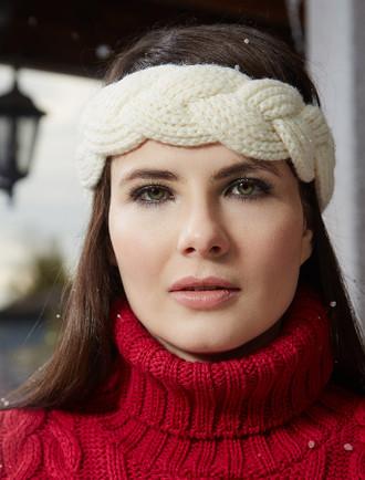 Women's Intertwined Headband