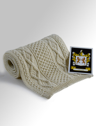 Collins Clan Scarf