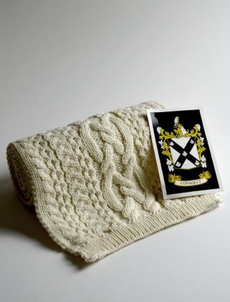 Connolly Clan Scarf