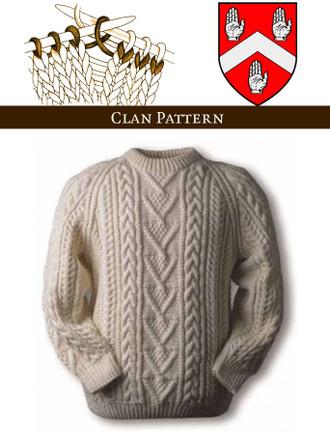 Byrne Knitting Pattern
